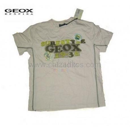 Camiseta GEOX PEARL de manga corta