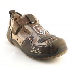 Zapatos abiertos tipo sandalia para niño, de Lealelo