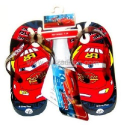 Chanclas de dedo de Cars (Disney)