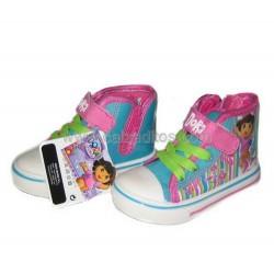 Botas para niña de Dora la Exploradora