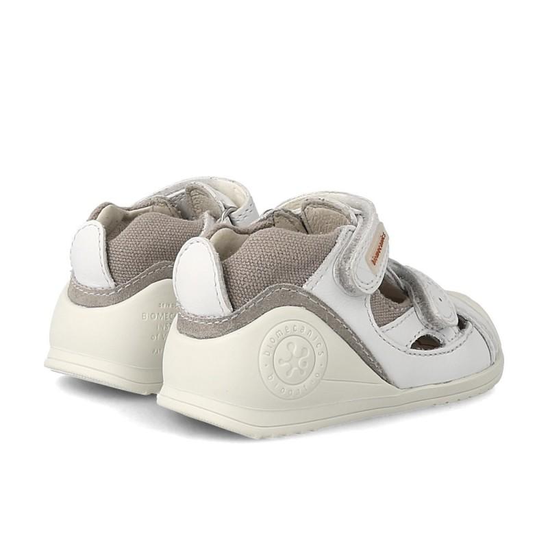 gran descuento dc30c e7f84 Sandalias de bebé para primeros pasos