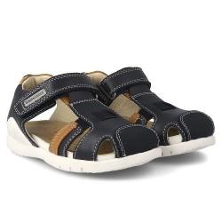 Sandalias para niño de Biomecanics de Garvalín
