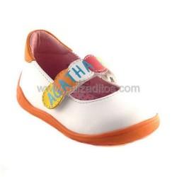 Zapatos para niña de Agatha Ruiz de la Prada
