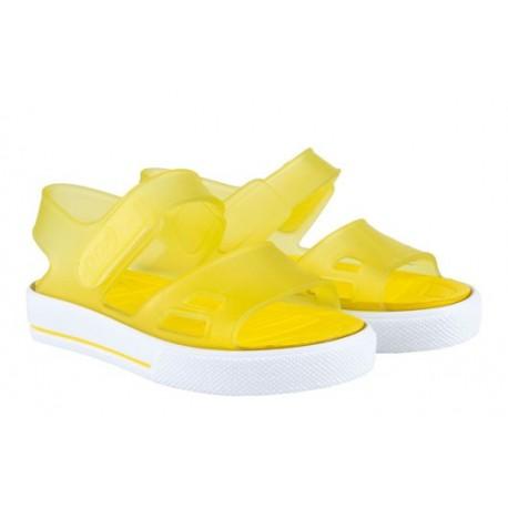 Sandalias de agua unisex con velcro modelo Malibú de Igor