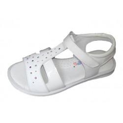 Sandalias para niña de Andanines