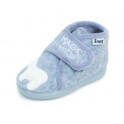 Zapatillas de estar en casa unisex de la marca Zapy