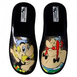 Zapatillas de estar en casa para chico de Asterix y Obelix de Zel's