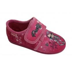 Zapatillas de estar en casa para niña, de Zapy