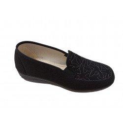 Zapatillas para señora extra-confort