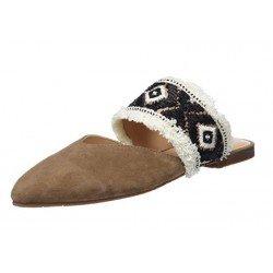Zapatos planos tipo mules de Gioseppo Woman