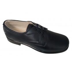 Zapatos de ceremonia con cordones y de Piulín