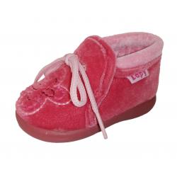 Zapatillas de estar en casa para bebé niña de Zapy