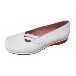 Zapatos de vestir en charol de Sanmi