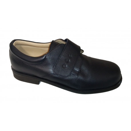 Zapatos de vestir para niño con puntera redonda de Roly Poly