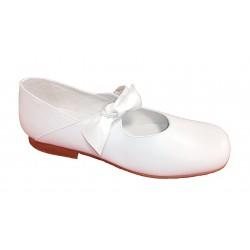 Zapatos de Comunión para niña de Facalin