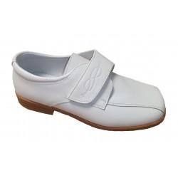 Zapatos de Comunión de niño de Facalín