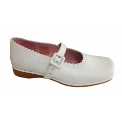 Zapatos de Comunión para niña de Sanmi