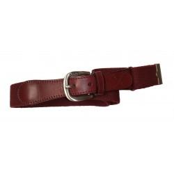 Cinturón elástico con hebilla para niño de Vaello