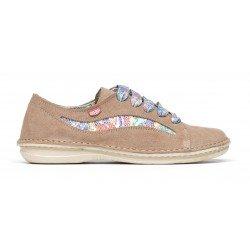 Zapatos blucher para niña o mujer de On Foot