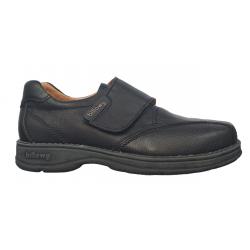 Zapatos colegiales para niño de la marca Billowy