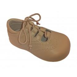 Zapatos inglesitos de piel unisex de Roly Poly