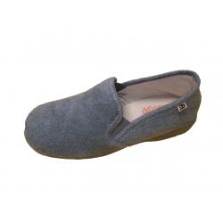 Zapatillas de rizo para estar por casa unisex de Berevëre
