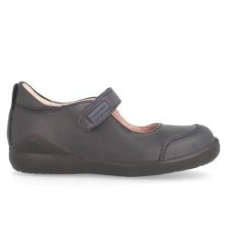 Zapatos colegiales para niña de Biomecanics