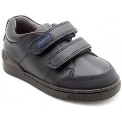 Zapatos colegiales para niño de Biomecanics