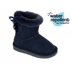 Botas australianas en napatec water repellent de Osito by Conguitos