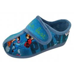 Zapatillas de estar en casa para niño de Zapy