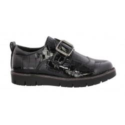 Zapatos de charol para niña o chica de Chika10