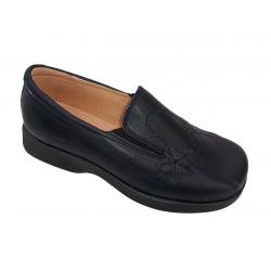 Zapatos colegiales para niña de Andanines