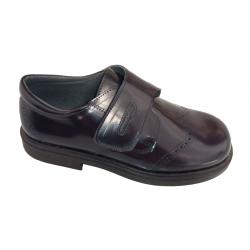 Zapatos colegiales para niño de florentic  Roly Poli