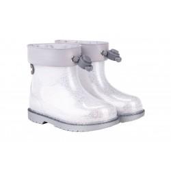 Botas de agua para niña modelo Bimbi Glitter de Igor