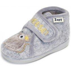 Zapatillas de estar en casa unisex ratón de Zapy