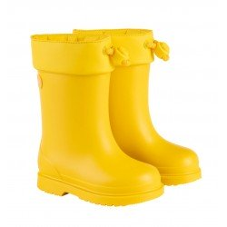 Botas de agua para niños modelo Chufo de Igor