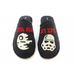 Zapatillas de estar en casa para chico de Dark Side de Garzón