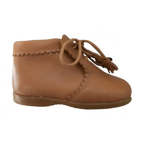 Botas de vestir unisex de Facalín