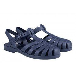 Sandalias de agua estilo cangrejera modelo River de Igor