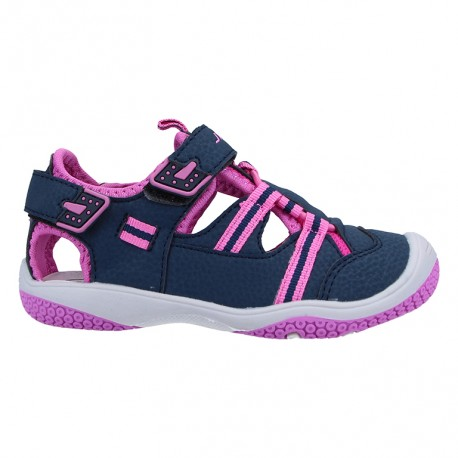 Sandalias para niñas de J'hayber