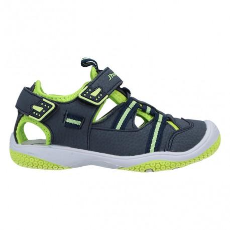Sandalias para niños de J'hayber