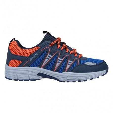 Zapatillas trail J'hayber para chico