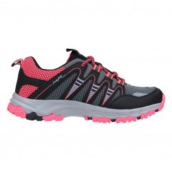 Zapatillas trail J'hayber para mujer