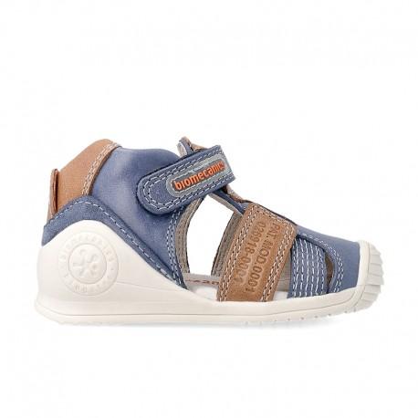 Sandalias para niño de Biomecanics