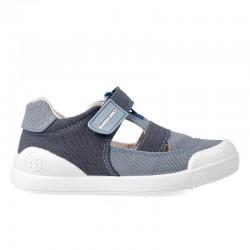 Zapatillas de lona de Biomecanics para niño