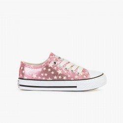 Zapatillas para niña que brillan en la oscuridad de Conguitos