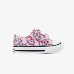 Zapatillas para niña con unicornios de Osito by Conguitos