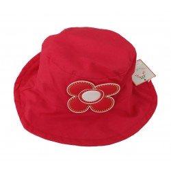 Sombrero de tela para niña de Paula Nus