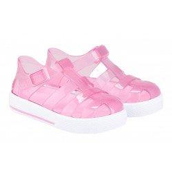 Sandalias de agua para niña modelo Tenis Cristal de Igor