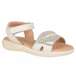 Sandalias para niña de la marca Conguitos